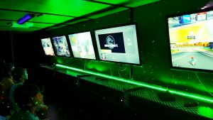 game truck rental in Moreno Valley